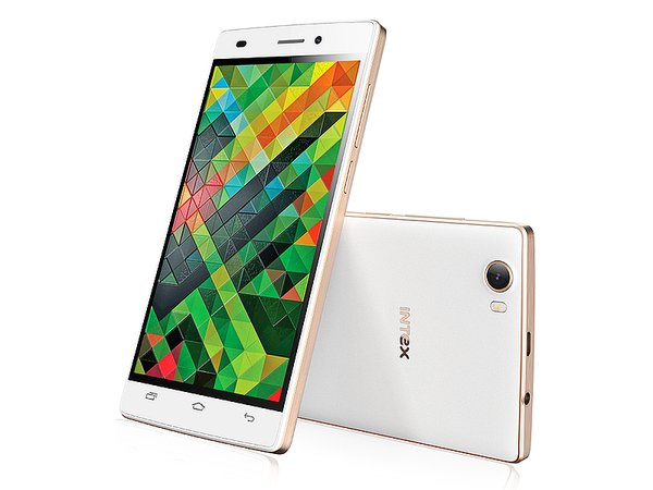 Intex Aqua Ace II with 3GB RAM,3000mAh battery launched for