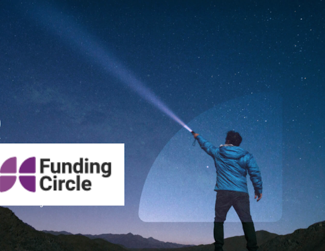 d0f2fdd08f5 Funding Circle planeja IPO para outubro em 1ª listagem de