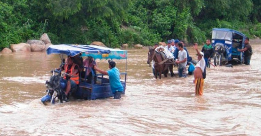 MIDIS restablecerá Qali Warma en colegios tras lluvias en San Martín, informó la Ministra de Desarrollo e Inclusión Social Fiorella Molinelli - www.midis.gob.pe