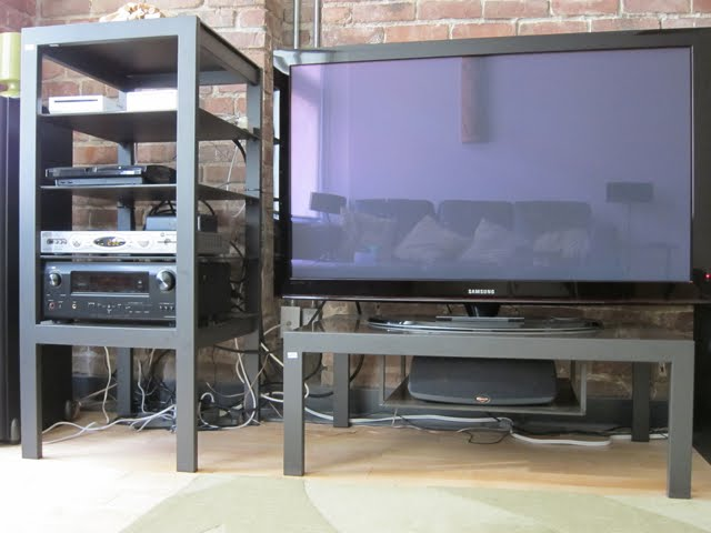 Sold Eq3 2morrow Tv Stand Entertainment Tower Off 2 London