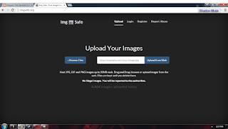 Imgsafe free unlimeted image hosting
