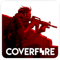 Cover Fire - VER. 1.1.33 Unlimited (Gold - Cash - Energy - VIP Unlocked) MOD APK