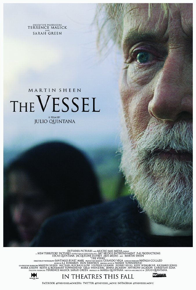 The Vessel Legendado