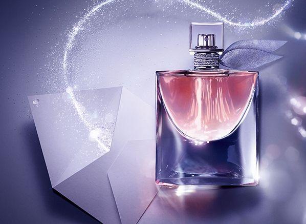 La Vie est Belle, Lancôme - Parfum préféré des françaises en 2018 - Blog beauté