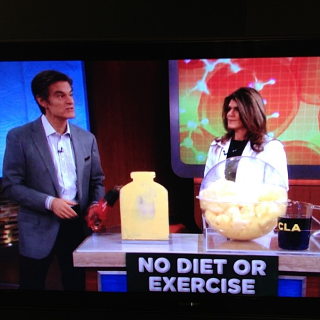 Dr. Oz Show screenshot