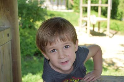Affektkrampf bei Kindern - wenn Kinder die Luft anhalten