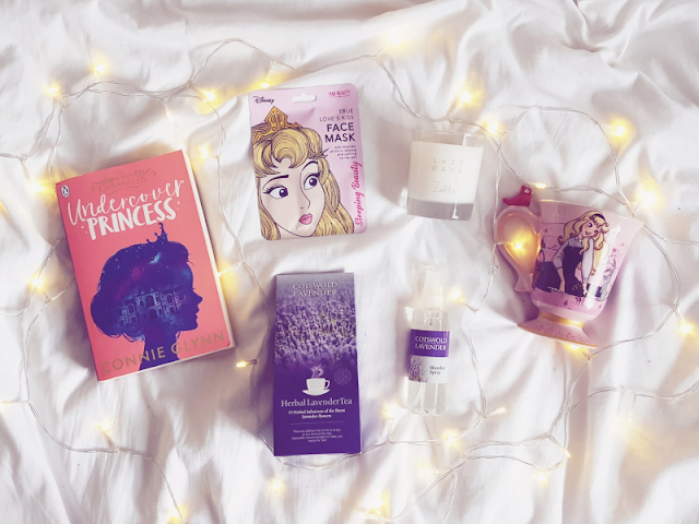 How To Prepare For Bedtime Like A Disney Princess