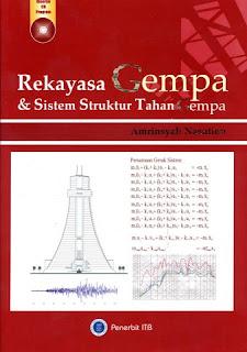 buku rekayasa gempa