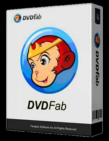 DVDFab 10 - Elimina la seguridad anticopia !!