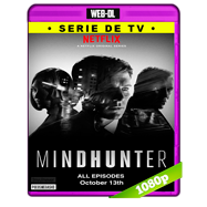 Mindhunter Temporada 1 Completa WEB-DL 1080p Audio Dual Latino-Ingles