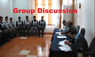 Group Discussion in SSB Interview