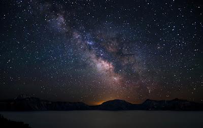 Profil dan Ciri Galaksi Bima Sakti