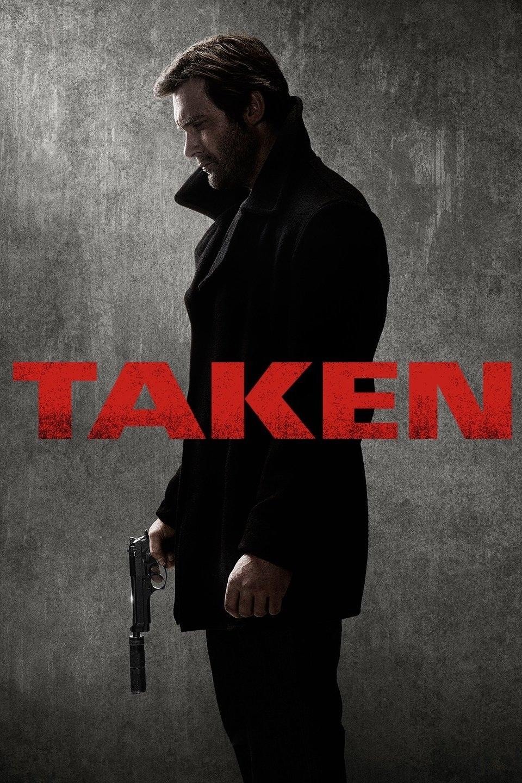 Taken TV Series (2017)