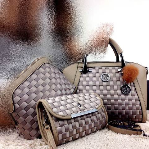 Tas Import | Tas Batam | Victoria Secret Antigona Luxury #16909