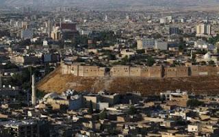 هنالك مخاوف كبيرة  من أعمال انتقامية في الموصل مع عودة الحياة لها !