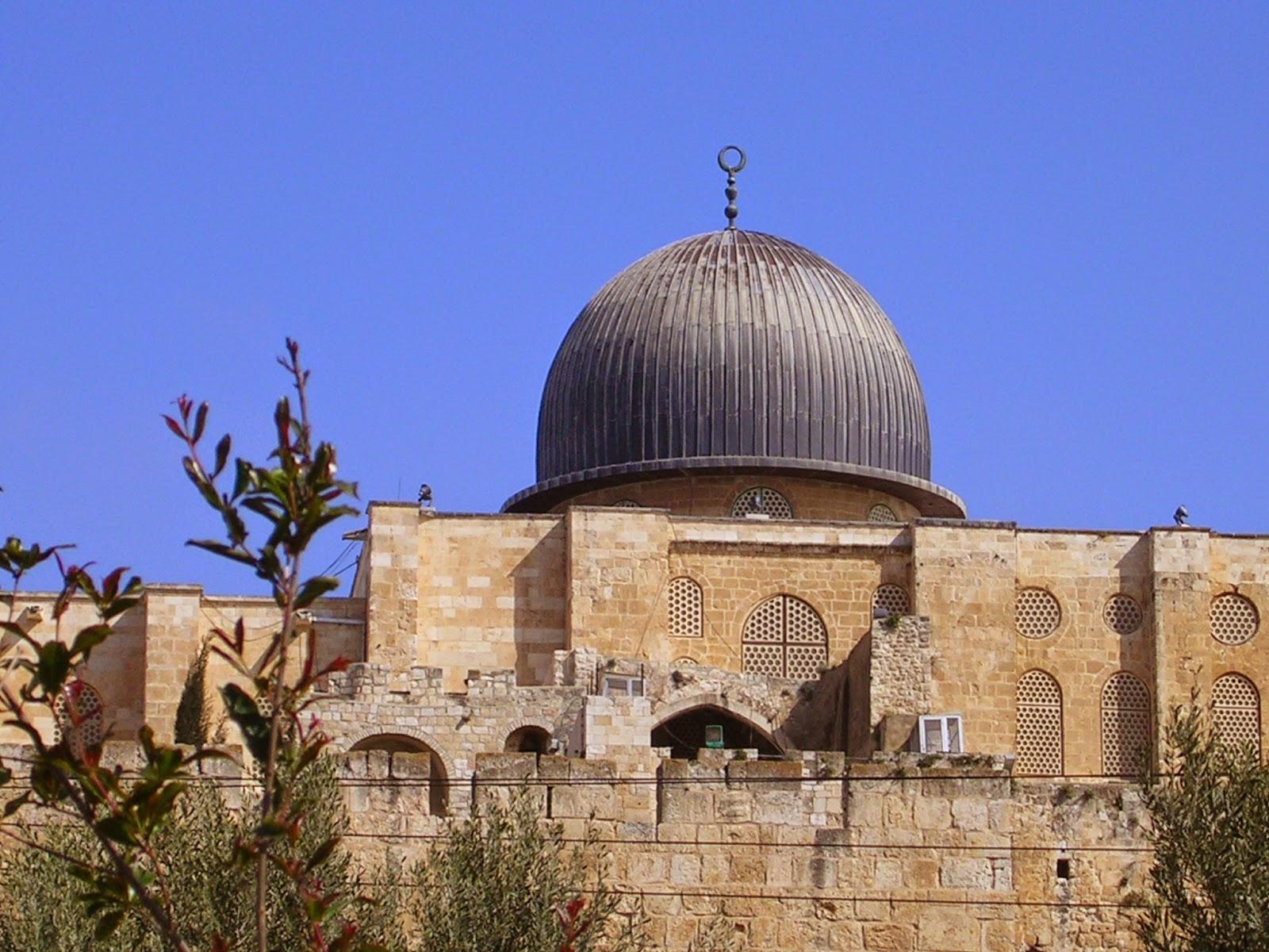 Umroh Plus Aqso 2015