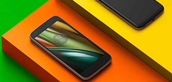 Best Tempered Glass Screen Protector for Moto e3 Power