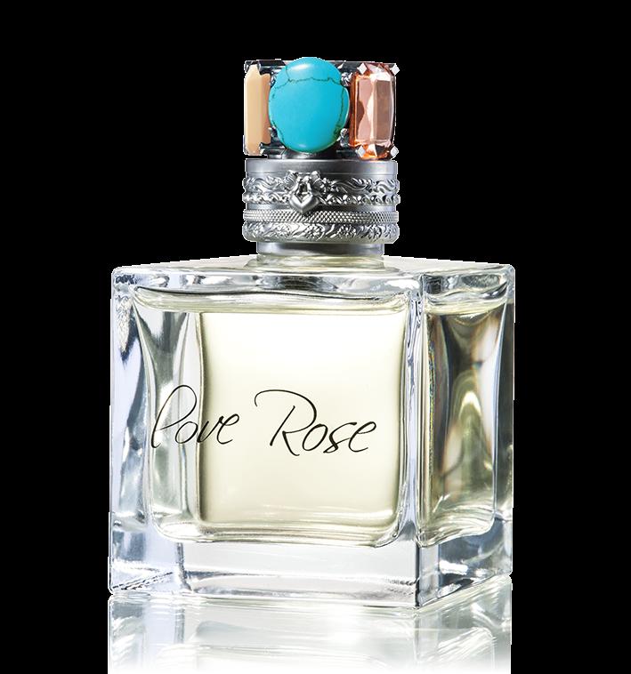 Parfums - Love Rose et White Tubereuse : Reminiscence