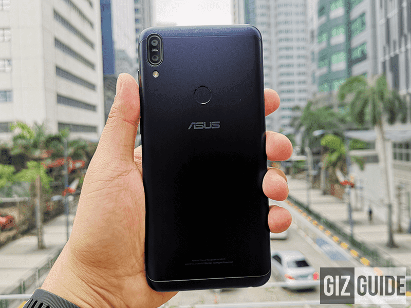 ASUS ZenFone Max Pro M1: First Camera Samples