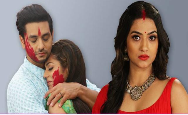 OMG! Mauli brings Nandini back in Kunal's life