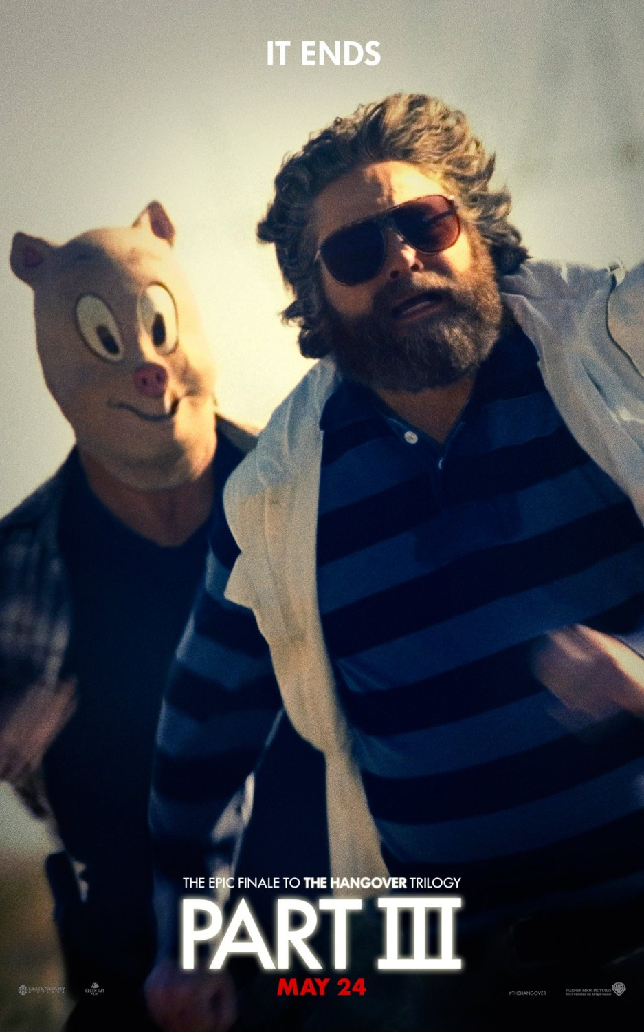 The hangover 4 release date