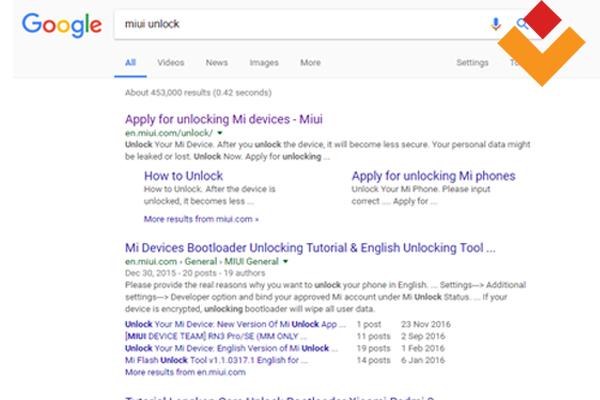 Cara Baru Request Unlock Bootloader Xiaomi (All Type )