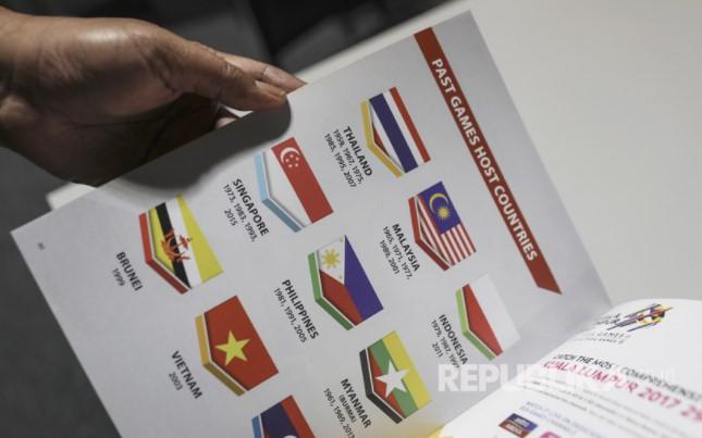 Insiden Bendera Terbalik, Malaysia tak Cukup Minta Maaf