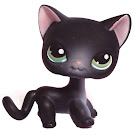Littlest Pet Shop Large Playset Cat Shorthair (#336) Pet