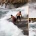 VIDEO - Tragedija na Jadranskom moru: Dramatična snimka užasa u kojem su se dvojica utopila