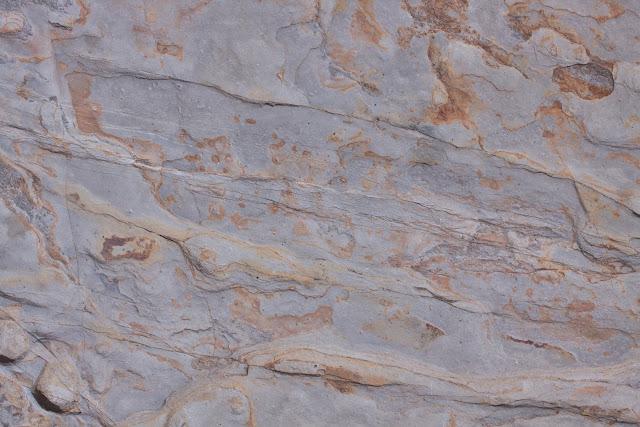White Orange Stone Texture 4752x3168