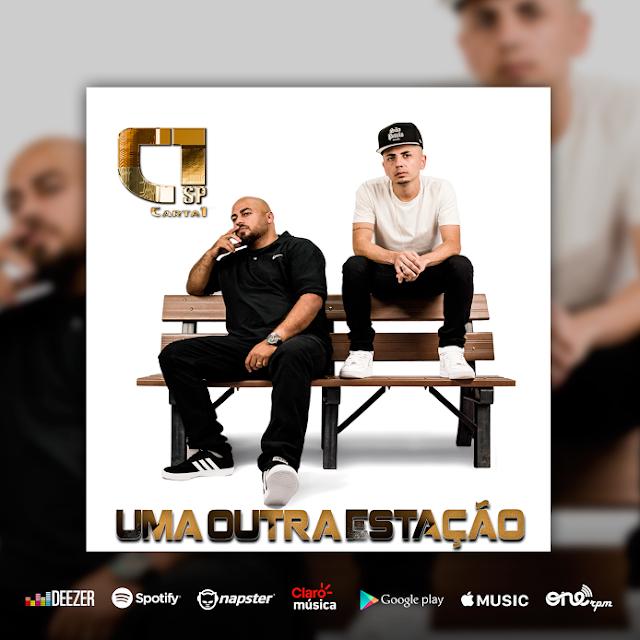 Carta 1 lança álbum de estreia