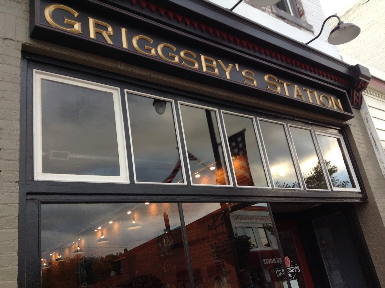 Griggsby S Station In Greenfield And Coming Soon To Irvington