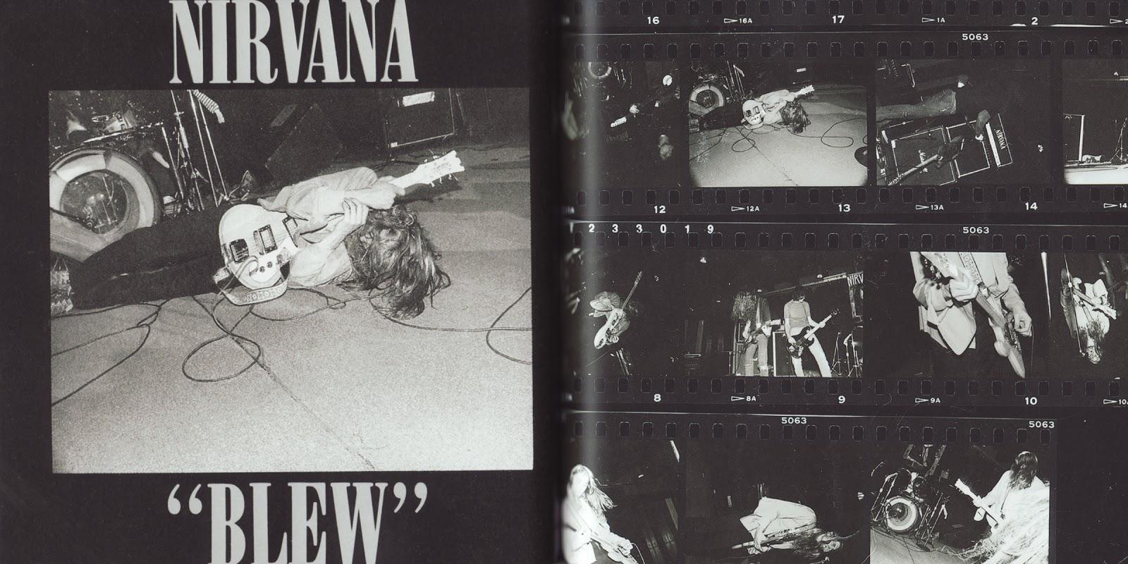 Nirvana spank thru lyrics draw?
