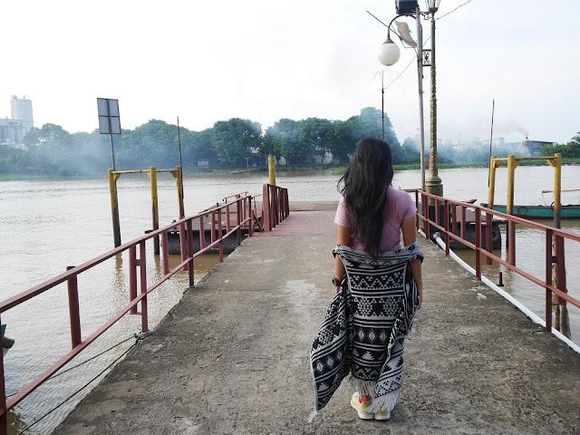 Dermaga Pulau Kemaro