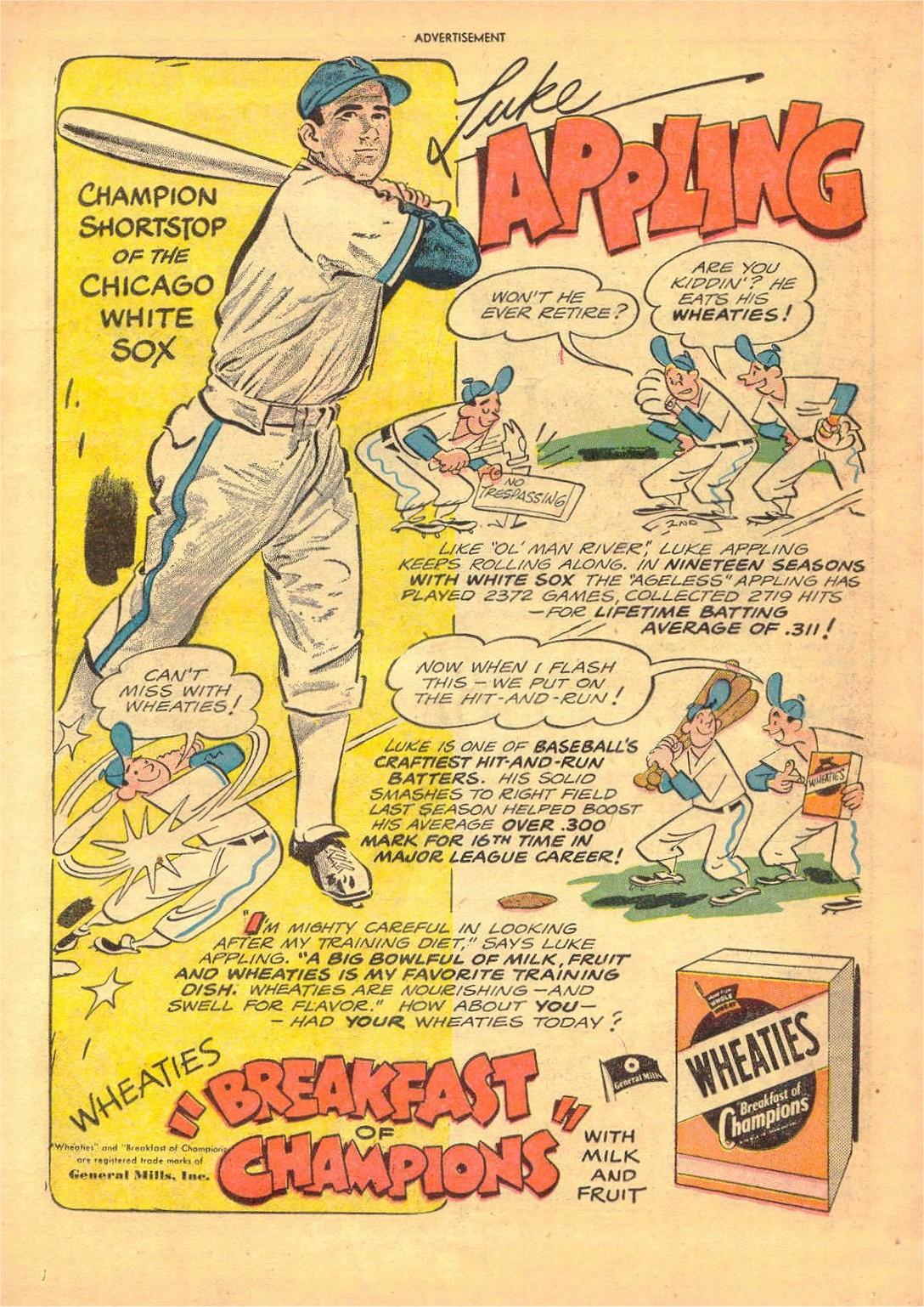 Read online Detective Comics (1937) comic -  Issue #161 - 15