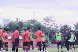 Jelang Tanding Borneo FC, PSS Sleman Siap Tampil Lebih Kolektif