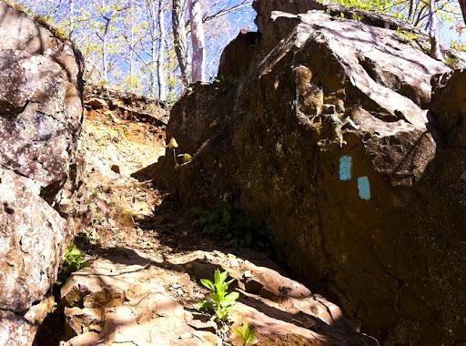 Mattabesett Trail - Guilford CT