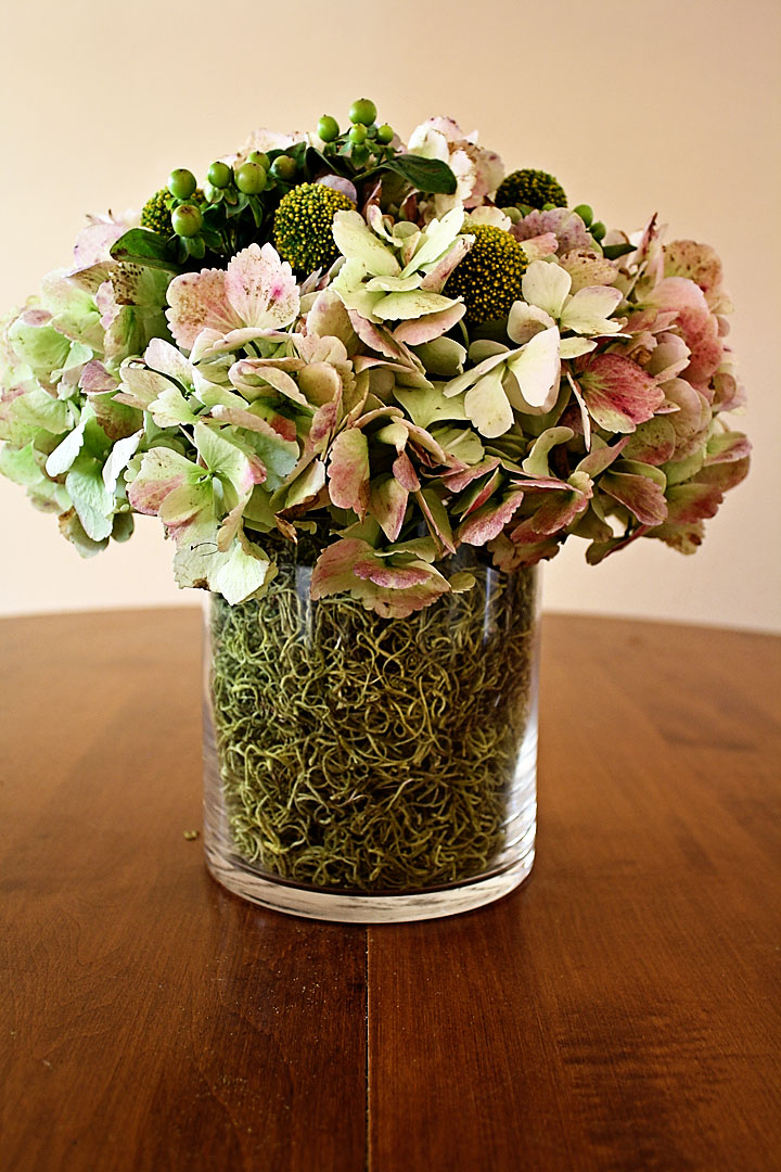 Creative Vase Fillers