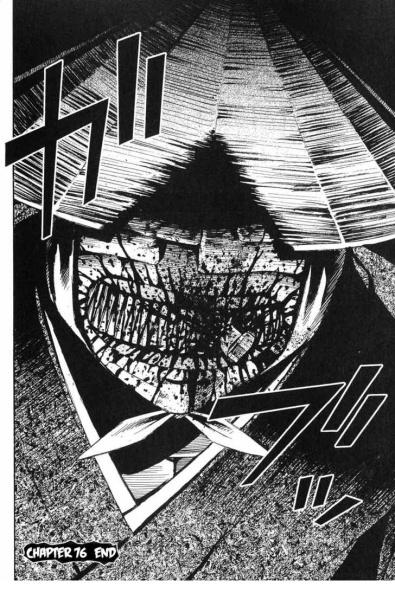 Higanjima chapter 76 trang 19