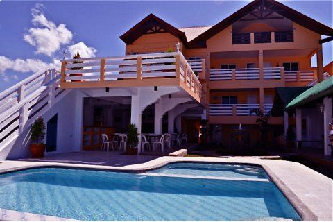 Phi Beach Resort Morong Bataan