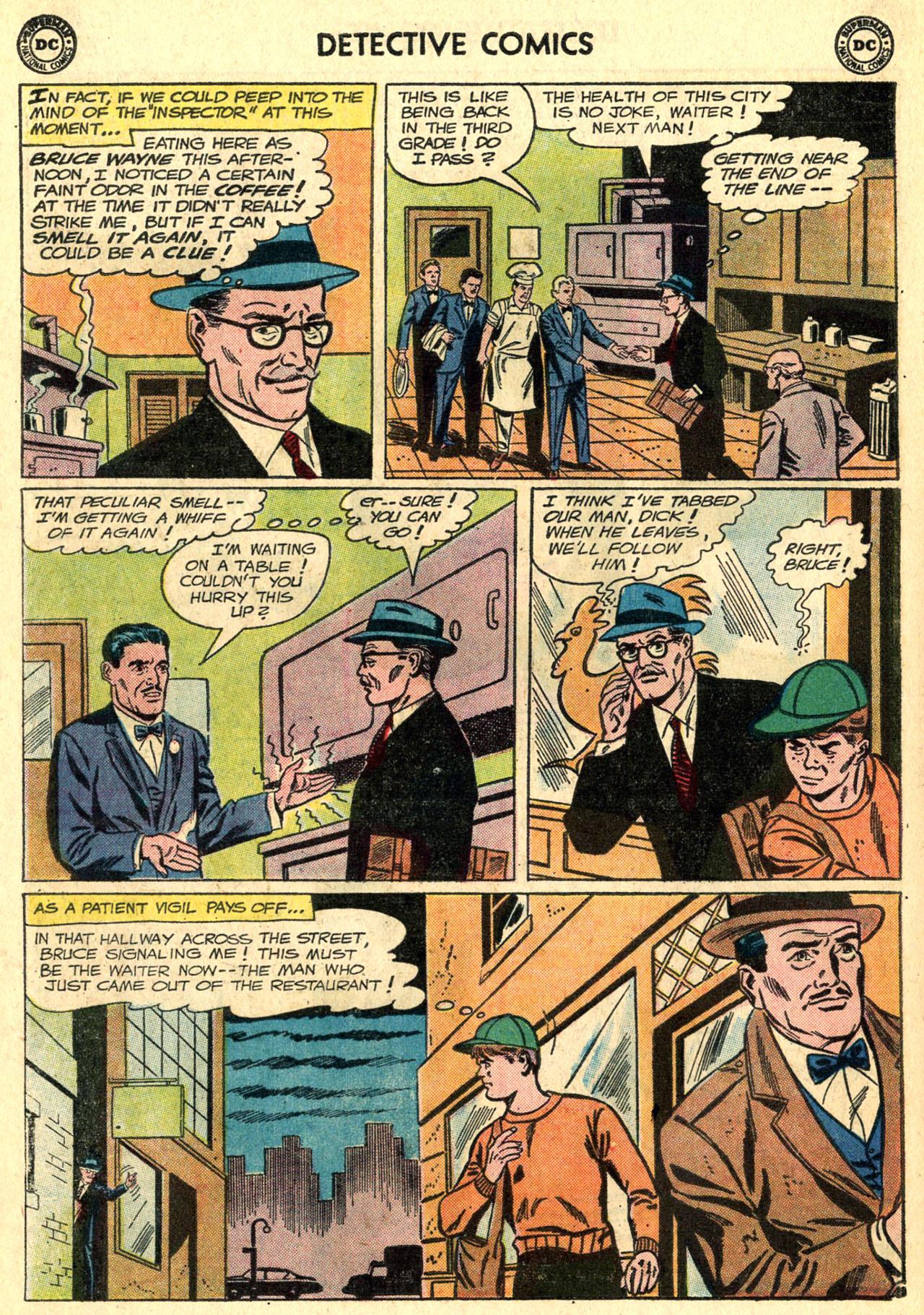 Detective Comics (1937) 330 Page 13