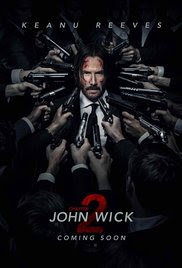Nonton Film John Wick: Chapter 2 (2017) Movie Sub Indonesia