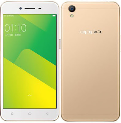 Oppo A37 Complete Specs and Features