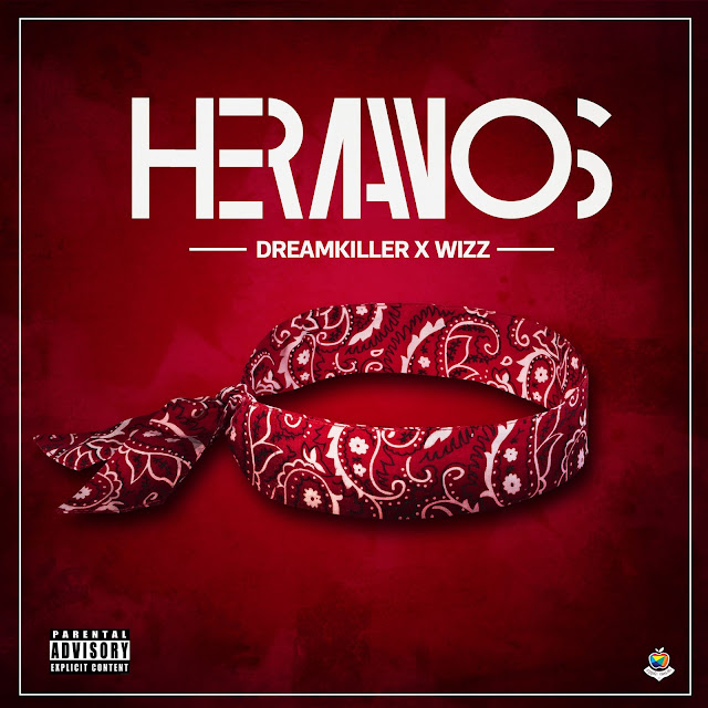 "Apple Muzik Apresenta: Projecto - ""HERMANOS"" de ""DreamKiller & Wizz""."
