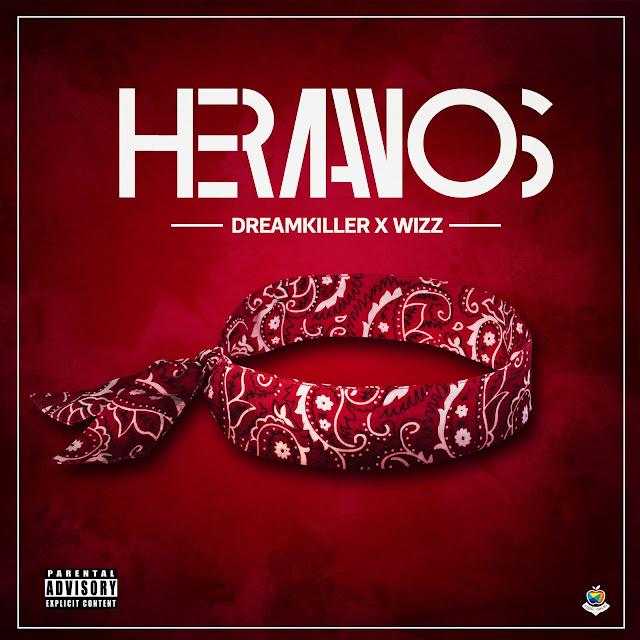 "Apple Muzik Apresenta: Projecto - ""HERMANOS"" de ""DreamKiller & Wizz""."