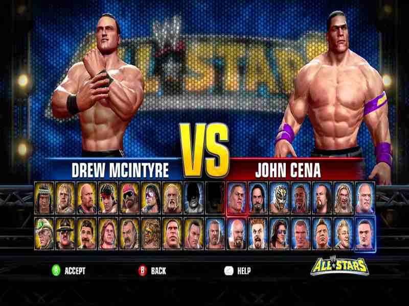 WWE All Stars PC Game - FREE DOWNLOAD - Free Full Version ...