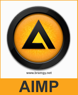 تحميل برنامج Aimp مجاناً