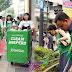 Gubernur Terpilih Anies Baswedan Ikut Membersihkan Sampah Di Tokyo, Netizen: Pingin Jadi Walikota Jepang?