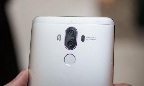 Huawei Mate 9, Android Oreo Beta Sürümü Başladı