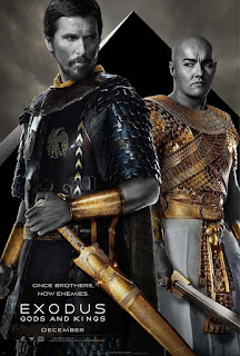ridley scott exodus gods and kings movie review